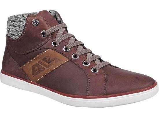 Sapato Casual Boston de cano médio - Boston