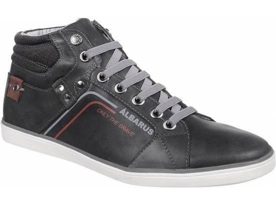 Sapato Casual Troy de cano médio - Troy