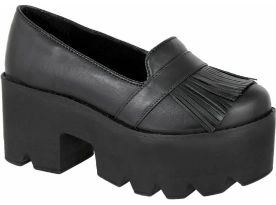 Sapato Jade Feminino 402 - Plataforma - 408