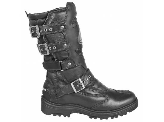 Bota Free Way - Álbarus - 6509