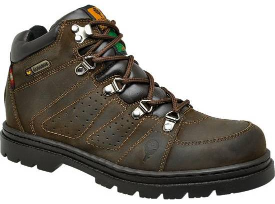 Boot Speed Soft - Marron - Álbarus - 8737