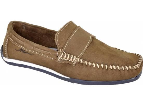Sapato Casual Sider - Inf05