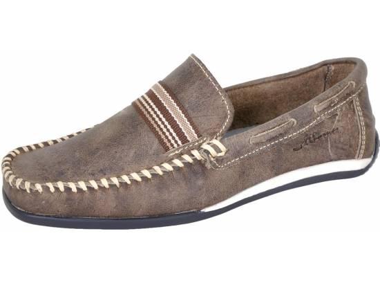 Sapato Casual Sider - Inf04