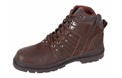 Bota Adventure 6505a Brown