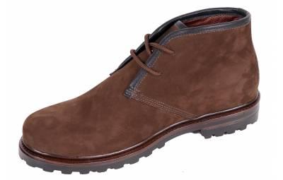 Sapato Adventure Nobuck 8424