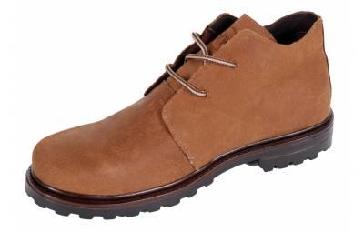Sapato Adventure Camurça 8422