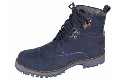 Bota Adventure Nobuck 8037
