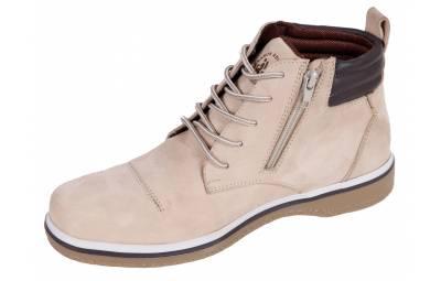 Sapato Adventure Nobuck 8425